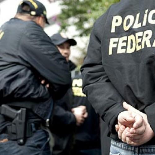 Polícia Federal cumpre mandados de prisão na prefeitura de Araripina e diligências em Jaicós