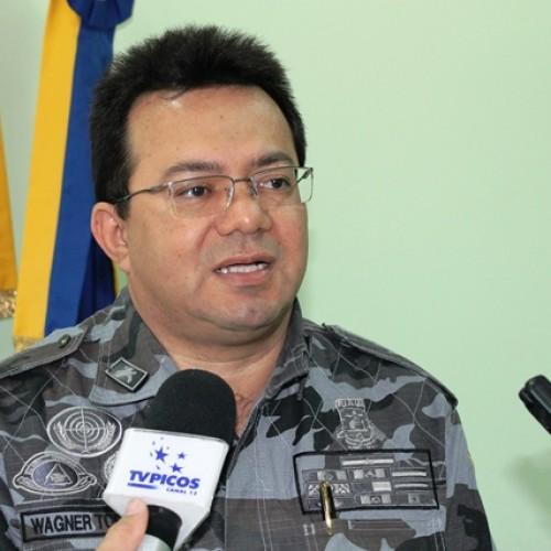 Quatro homens são detidos com 34 pedras de crack em Picos