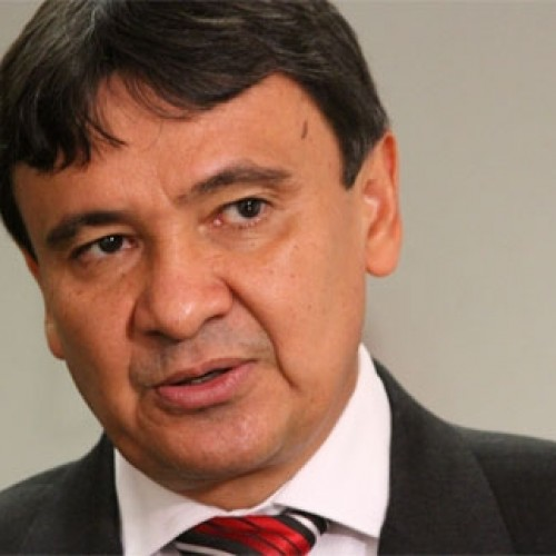 Wellington Dias quer mandado de segurança contra liminar de ministra