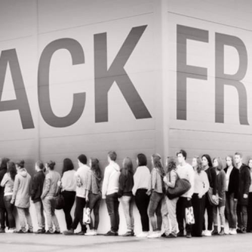 Procon alerta consumidores para a Black Friday