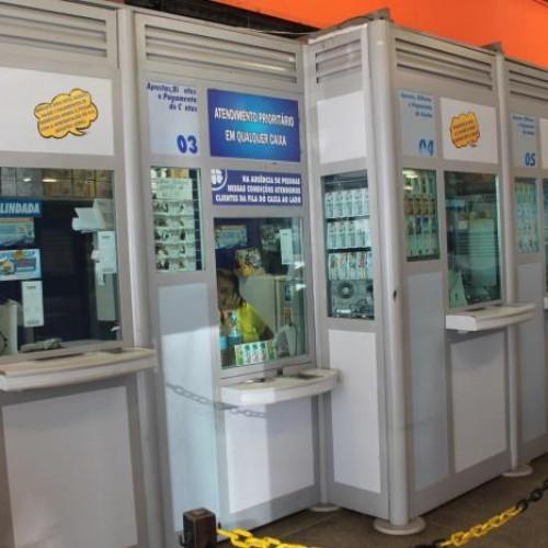 Pane no sistema deixa Caixa Econômica e Loterias de todo o Piauí fora do ar