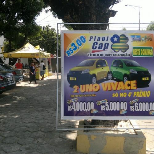 'Piauí Cap' afirma que vai recorrer da decisão que suspendeu suas atividades