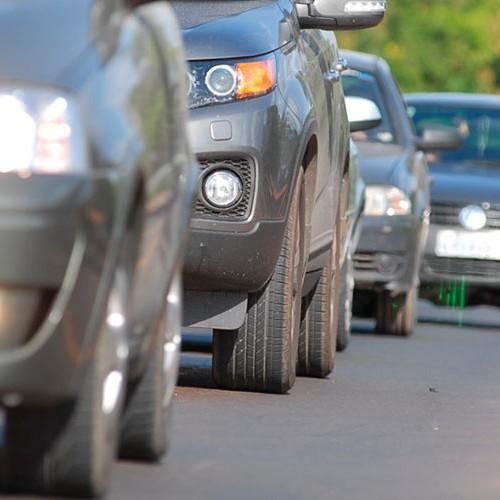 Aumentam casos de roubos e furtos de veículos em todo o Estado