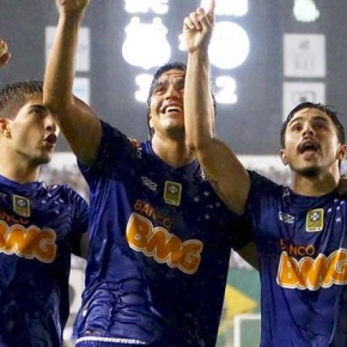 Cruzeiro quer o título do Brasileiro antes da finalíssima