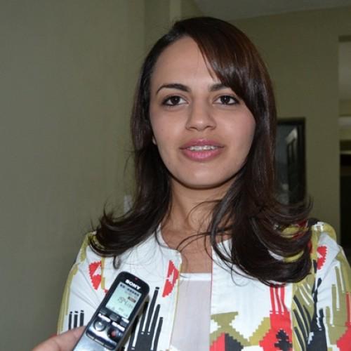Prefeita Débora Carvalho divulga atrações da festa de aniversário de Belém do Piauí