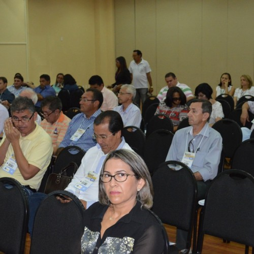 Diálogo Municipalista reúne prefeitos de todo o Piauí