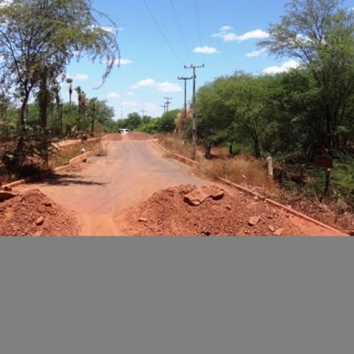 PICOS | Ponte interditada provoca acidente com morte