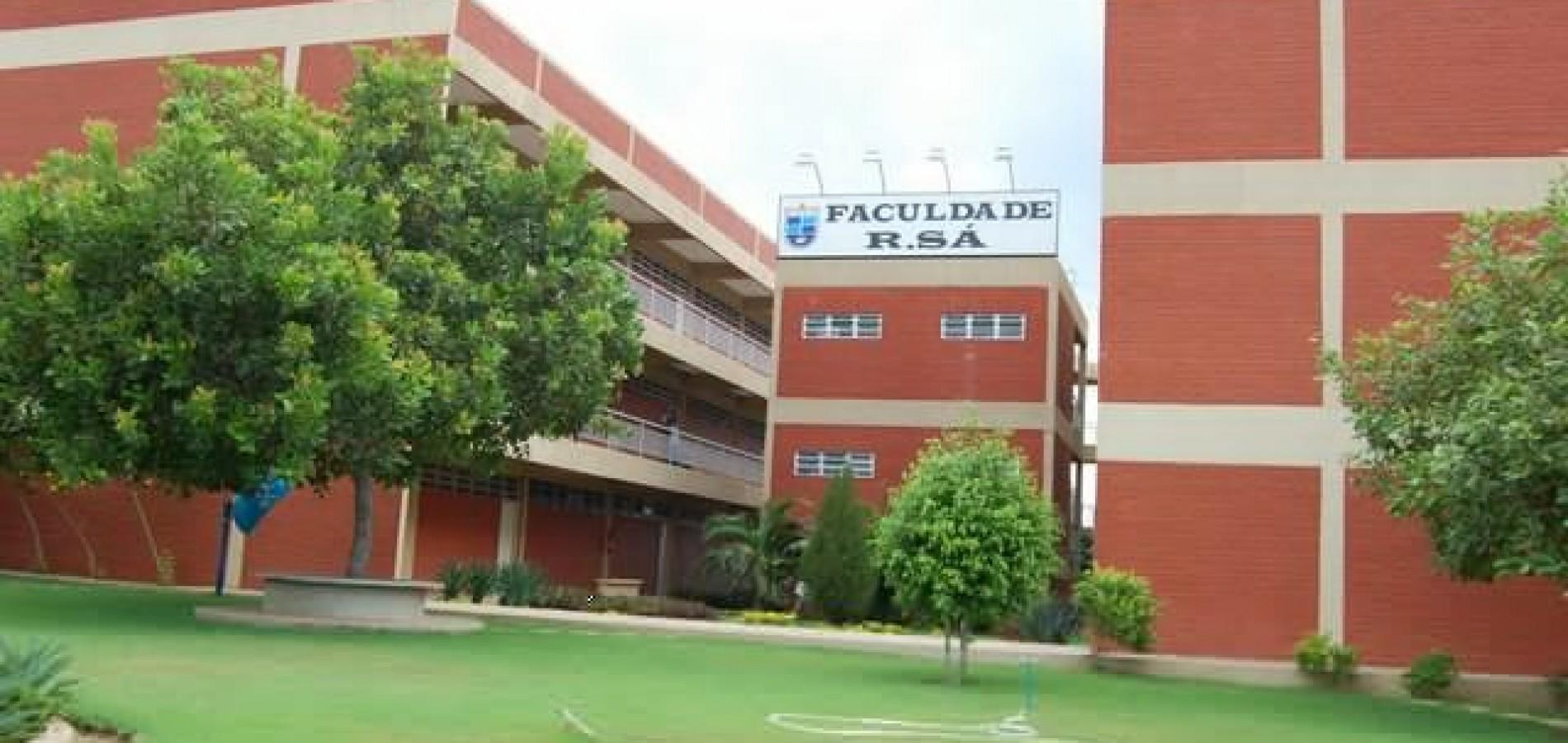 PICOS | Faculdade R. Sá está entre as melhores do Piauí, segundo o Índice Geral de Cursos