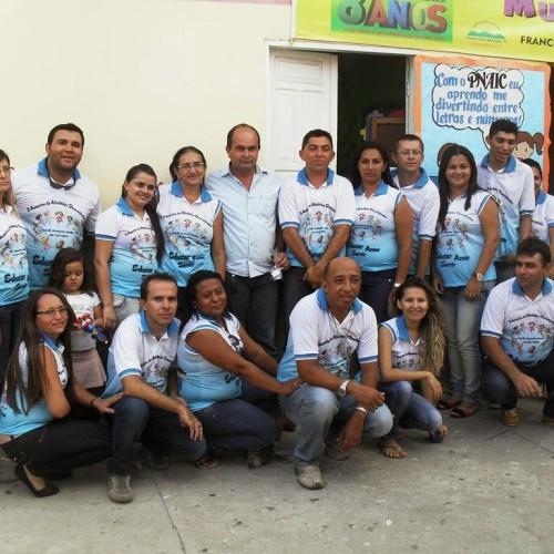 Escola Municipal de Francisco Macedo realizou II Mostra de Atividades Diversificadas