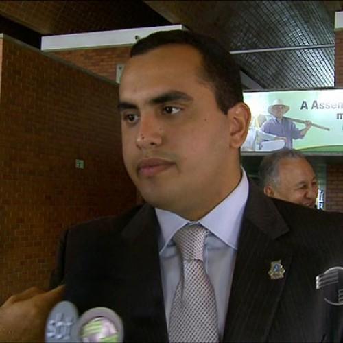 Deputado eleito Georgiano Neto é convidado para recriar o PL no Piauí