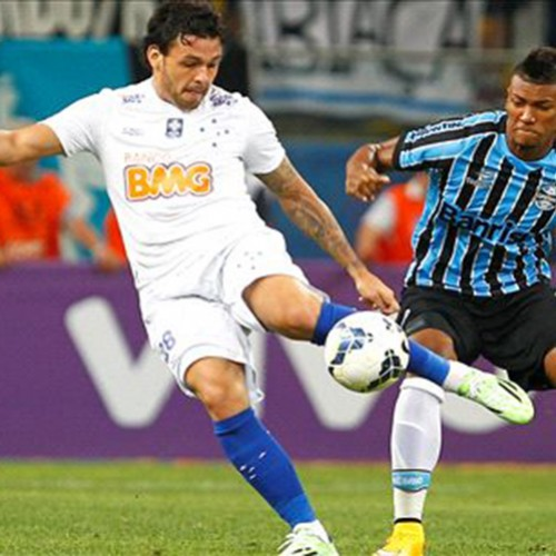 Virada  deixa o Cruzeiro a uma vitória do título