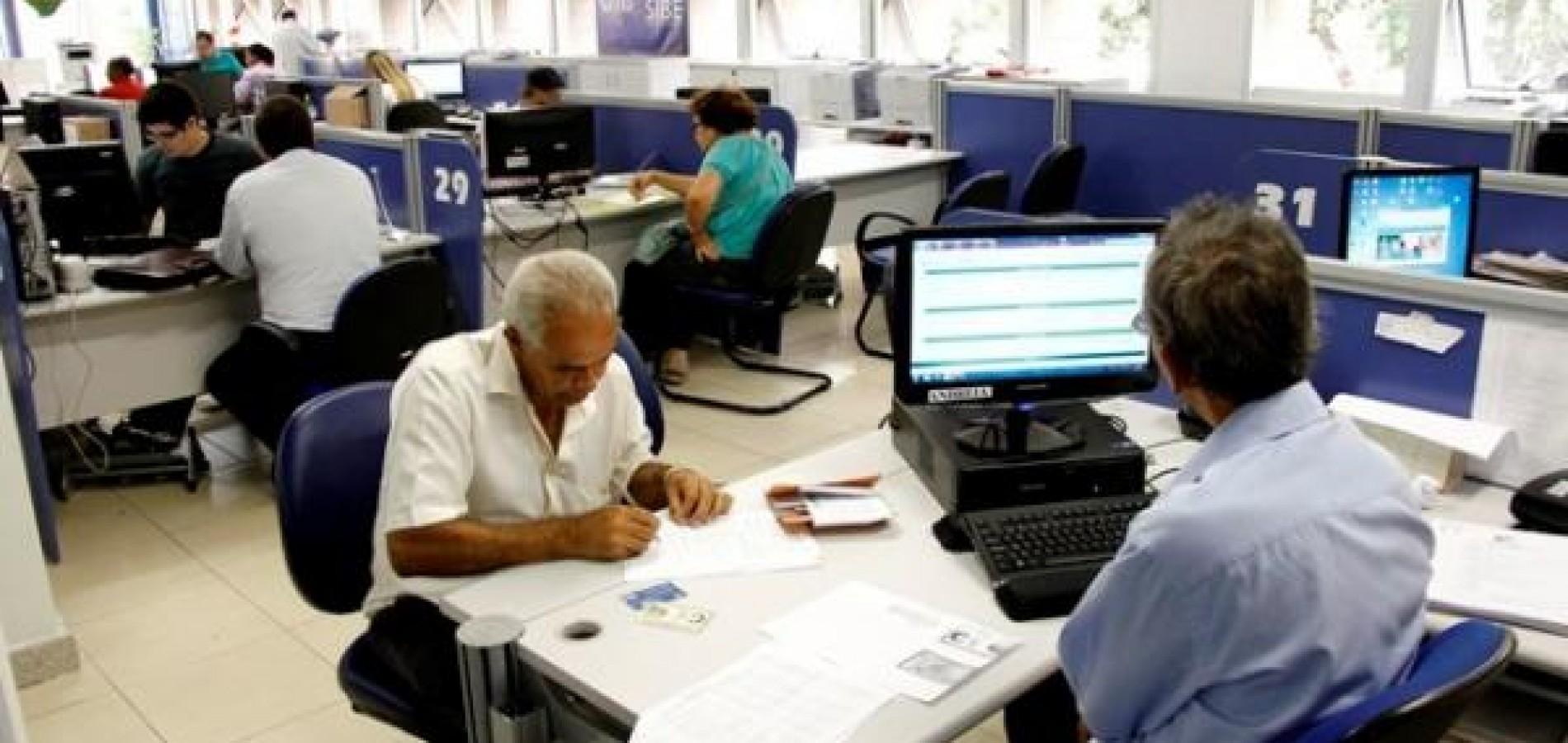 Quase 22 mil beneficiários do INSS podem ter pagamento suspenso no Piauí