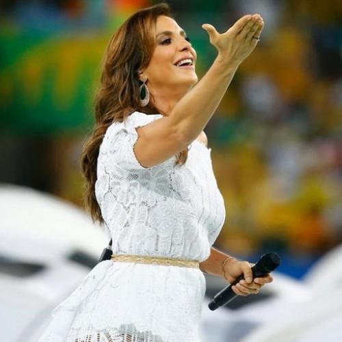 Forbes | Ivete Sangalo é eleita a brasileira mais poderosa