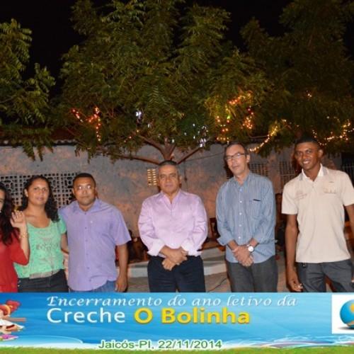 JAICOS | Pré-Escola Municipal O Bolinha realiza festa de encerramento do ano letivo de 2014
