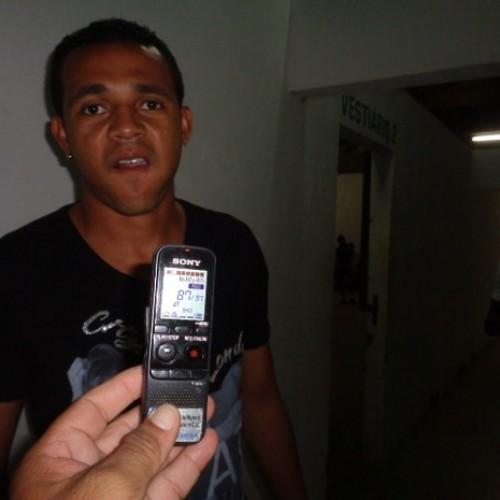 Jogador de time paulista é morto a tiros dentro de churrascaria no interior do Piauí; fotos