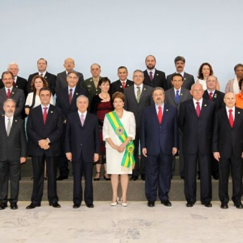 Ministros do governo Dilma podem apresentar demissão coletiva. Veja!