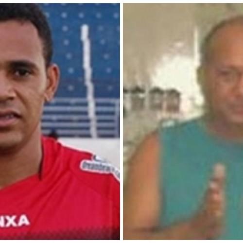Militar irmão do jogador Edson Piauí também morre  após ser baleado
