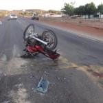 Taxa de mortes por moto no Piauí é a maior do Brasil