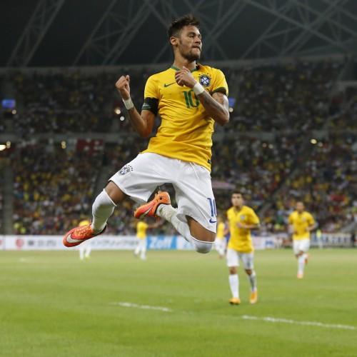 Veja os adversários do Brasil na Copa América