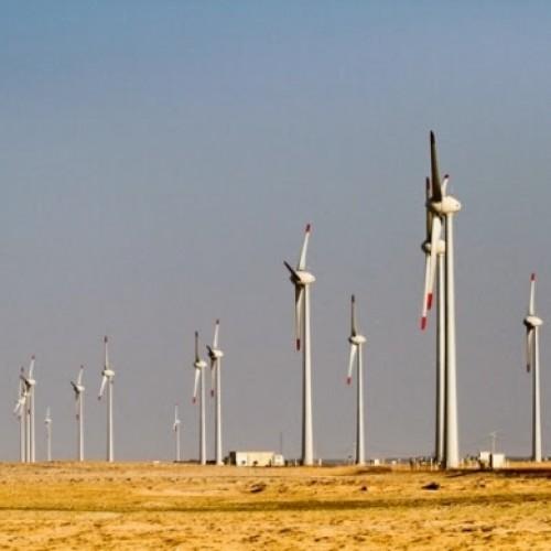 Brasil descobre potencial  de energia eólica do Piauí
