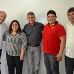 APPM | Patrícia Leal desiste de eleição e compõe chapa com Paulo Martins
