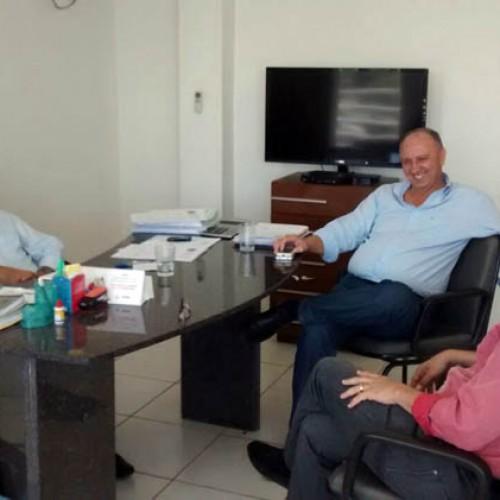 APPM | Paulo Martins  propõe parceria com governo por custeio de programas federais