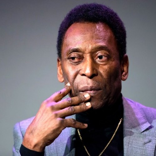 Na UTI, Pelé não responde bem medicamento e quadro é considerado delicado