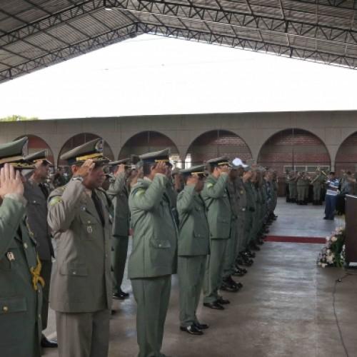 Quase 200 Policiais Militares abandonaram a corporação  neste ano