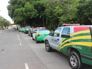 Polícia Militar realiza Operação Férias nas rodovias do Piauí