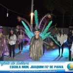 JAICÓS | Escola municipal de Lagoa do Sabino realiza projeto de leitura