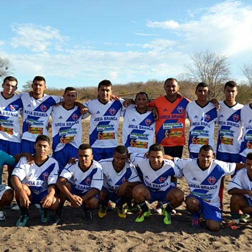 MASSAPÊ |  Chuperinho e Areia Branca vence a 2ª rodada do Campeonato de futebol
