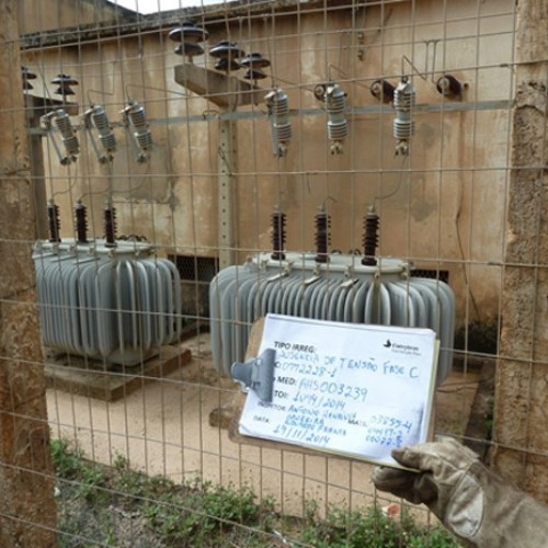 Eletrobras aplica R$ 500 mil em multas ao flagrar furto profissional de energia no Piauí