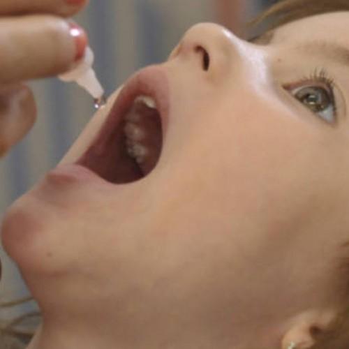 Vacina contra poliomielite continua disponível nos postos saúde do Piauí