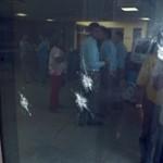 Assalto a clínica provoca terror e morte