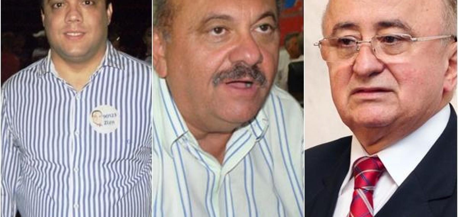 Controle da Secretaria de Defesa Civil é disputado por três grupos políticos