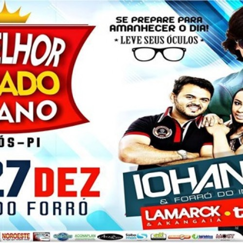 Ingressos para 'O Melhor Sábado do Ano' começam a ser vendidos em Jaicós