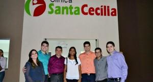 FOTOS | Inauguração da Clínica Santa Cecília, em Jaicós