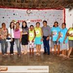 MASSAPÊ | Secretaria de Assistência Social realiza confraternização com idosos do CRAS. Fotos!