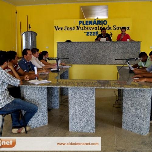 Câmara aprova projeto que concede R$ 135 mil de abono para professores de Campo Grande do Piauí
