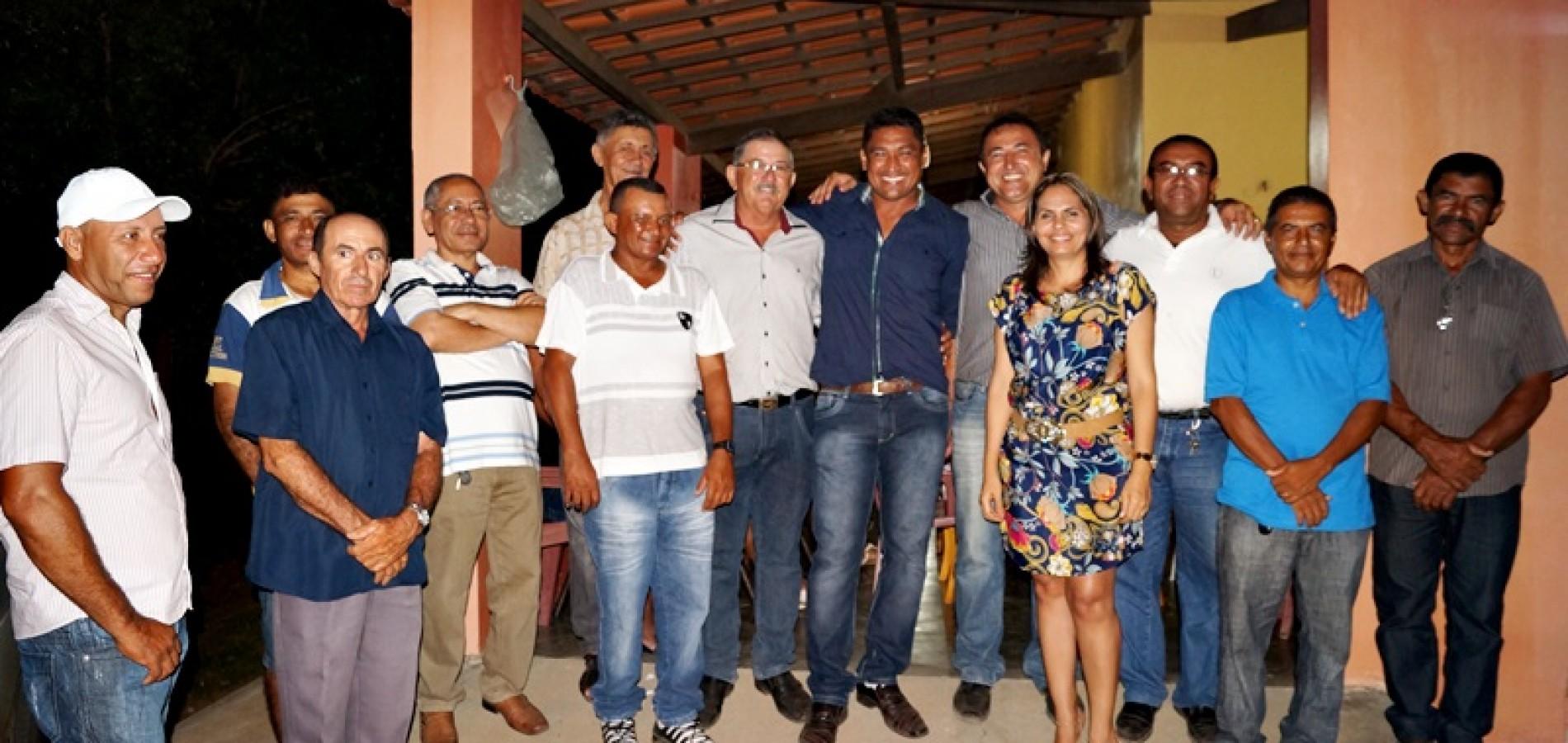 PATOS | Vereador deixa a oposição e se alia ao grudo do prefeito Agenilson. Veja!