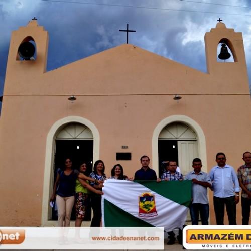 FOTOS | Missa em Ação de Graças pelo aniversário de Massapê do Piauí