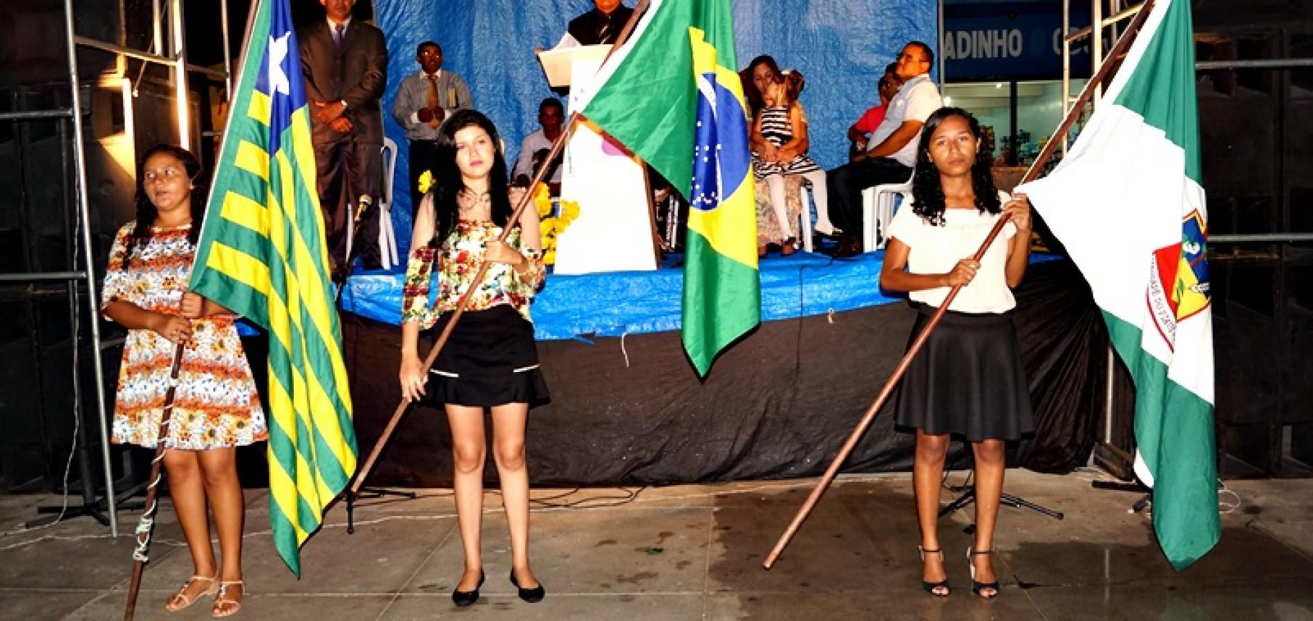 FOTOS | Culto em Ação de Graças pelo aniversário de Massapê do Piauí