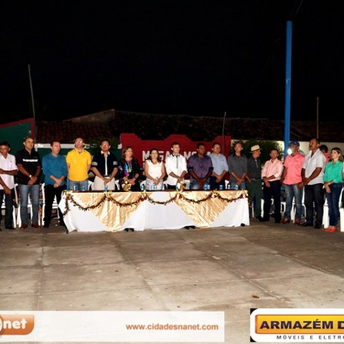 FOTOS   Festa de 19 anos de emancipação política de Massapê do Piauí; Álbum I