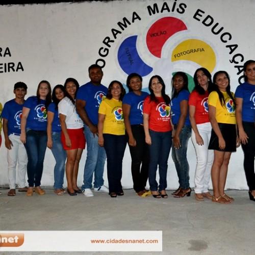 JAICÓS | Escola Lily Silveira realiza a primeira Mostra Cultural do Mais Educação; fotos