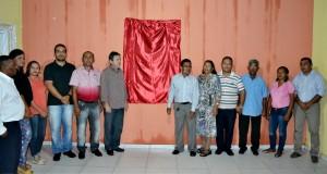 FOTOS | Inauguração do Centro Cultural do STTR de Jaicós