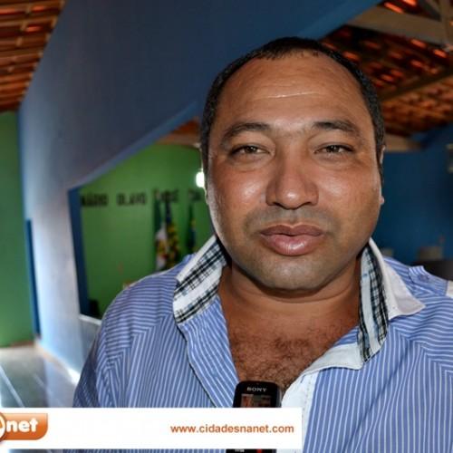 MASSAPÊ | Davi Felipe é eleito presidente da Câmara Municipal