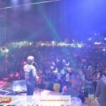 FOTOS | Show de Waldonys e Muleke Doido no aniversário de Vila Nova do PI
