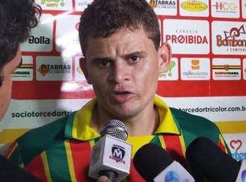 Corinthians define contratação do volante piauiense Jonas, do Sampaio Corrêa