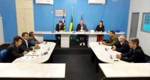 PADRE MARCOS | Na última sessão, vereadores aprovam Orçamento e mais cinco projetos. Veja!