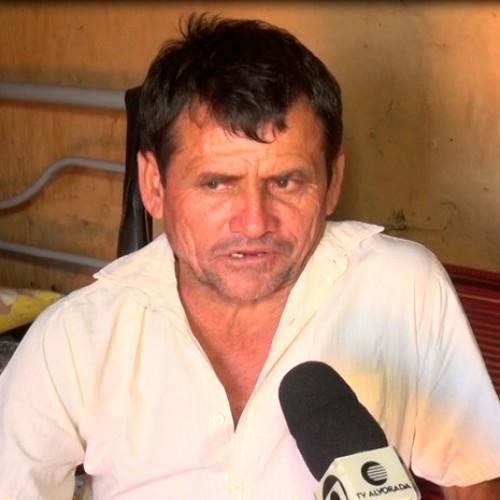 'Perdi o movimento das pernas', diz agricultor de Aroeiras do Itaim que teve febre do Nilo